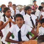 Miss Bruntha Pirapakaran